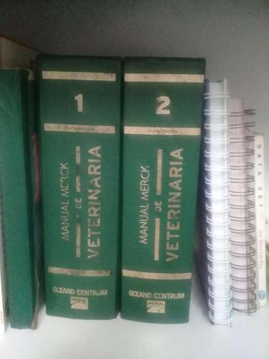 Manual Merck veterinaria sexta edición