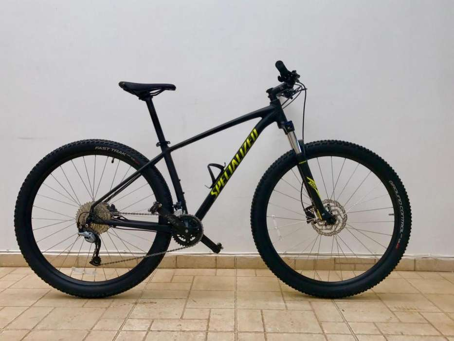 Vendo - Bicicleta specialized