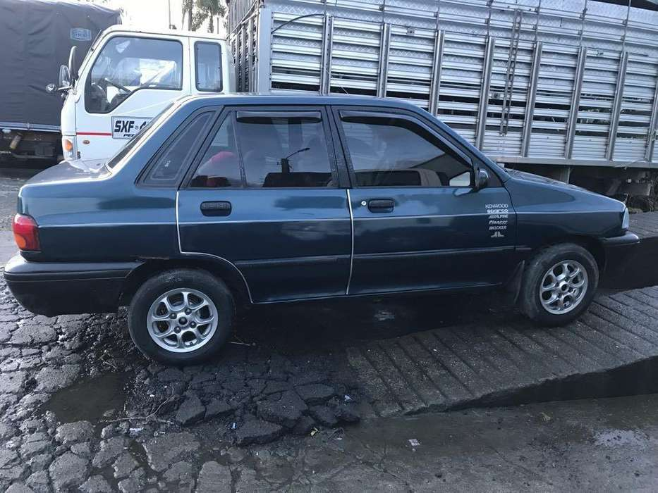 <strong>ford</strong> Festiva 1998 - 170000 km