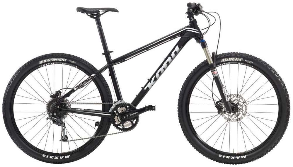 Bicicleta Kona Cinder Cone - Cross Country Xc - Talla Medium