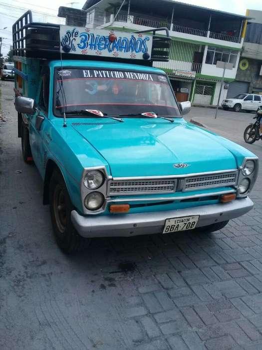 Vendo Nissan Junior