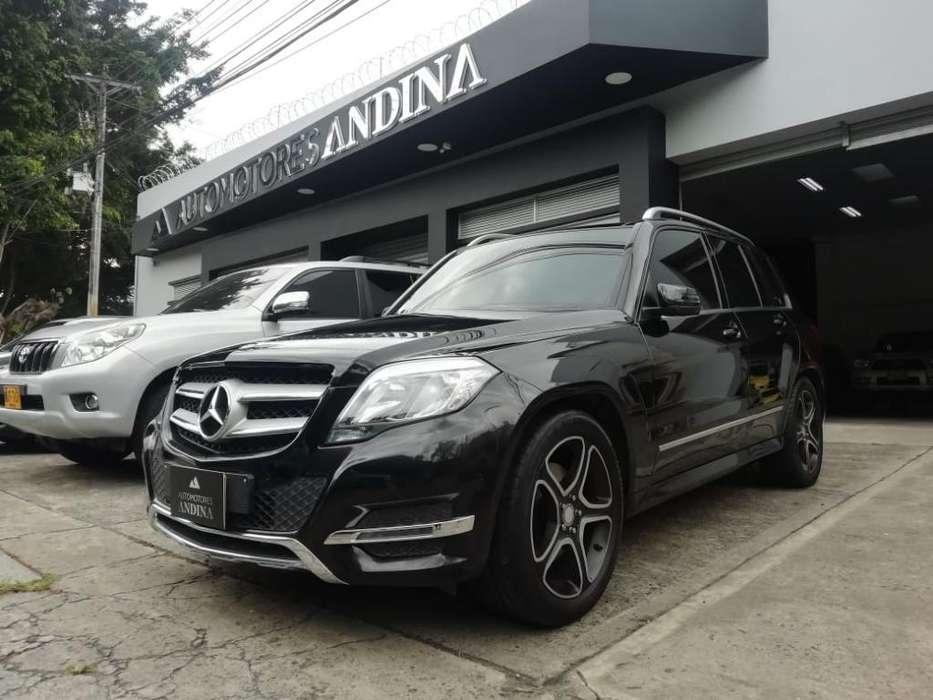 <strong>mercedes</strong>-Benz Clase GLK 2013 - 73000 km