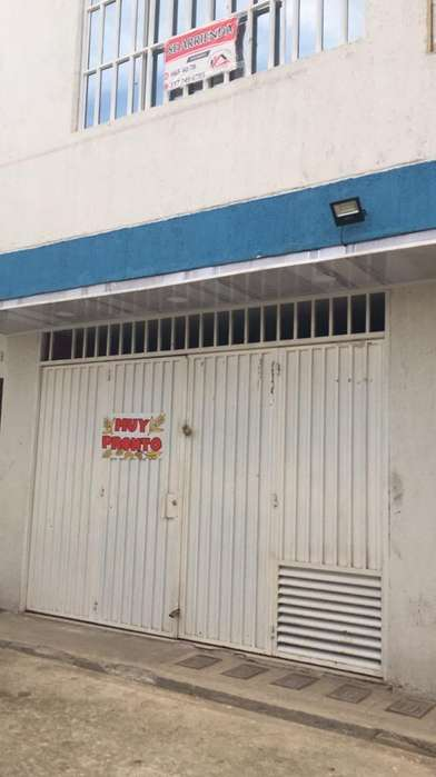 Vendo Local Comercial Centro Piedecuesta
