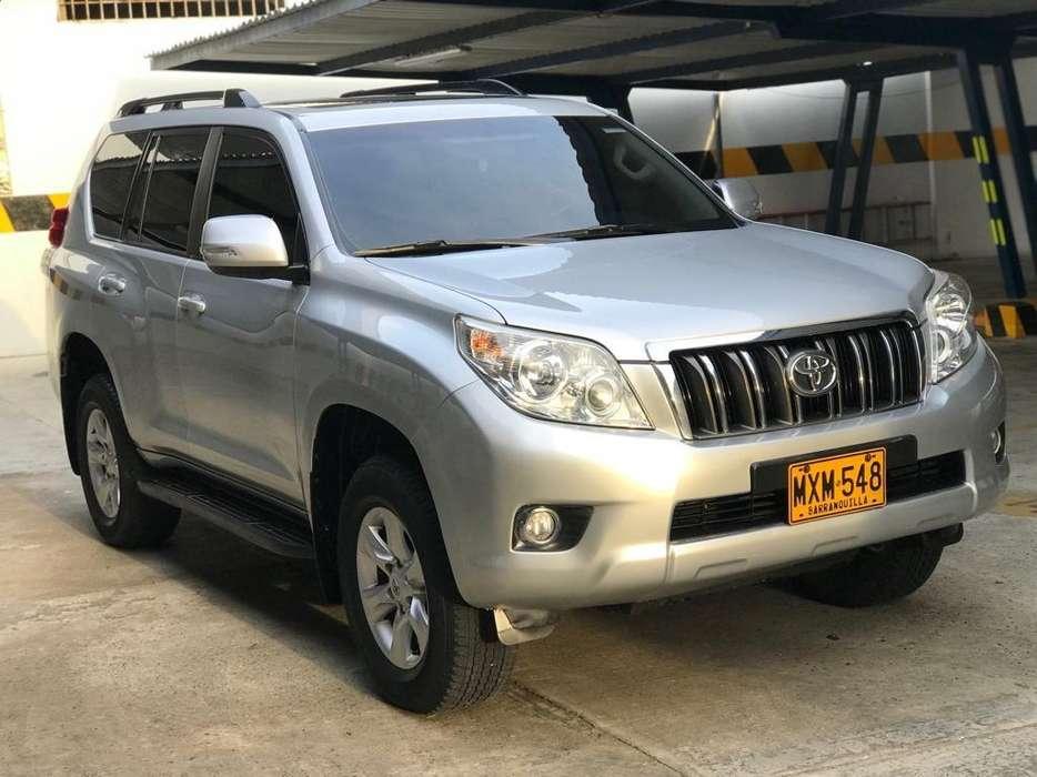 Toyota Prado 2013 - 155000 km