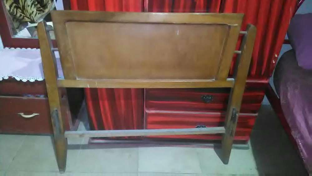 Vendo <strong>cama</strong> Colonial