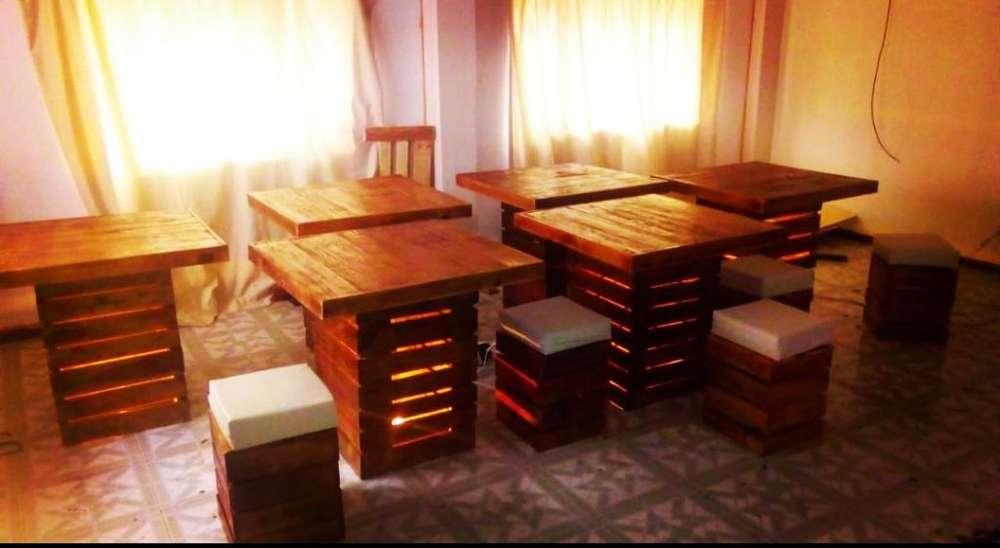 Muebles de Palts Tu Mejor Opción