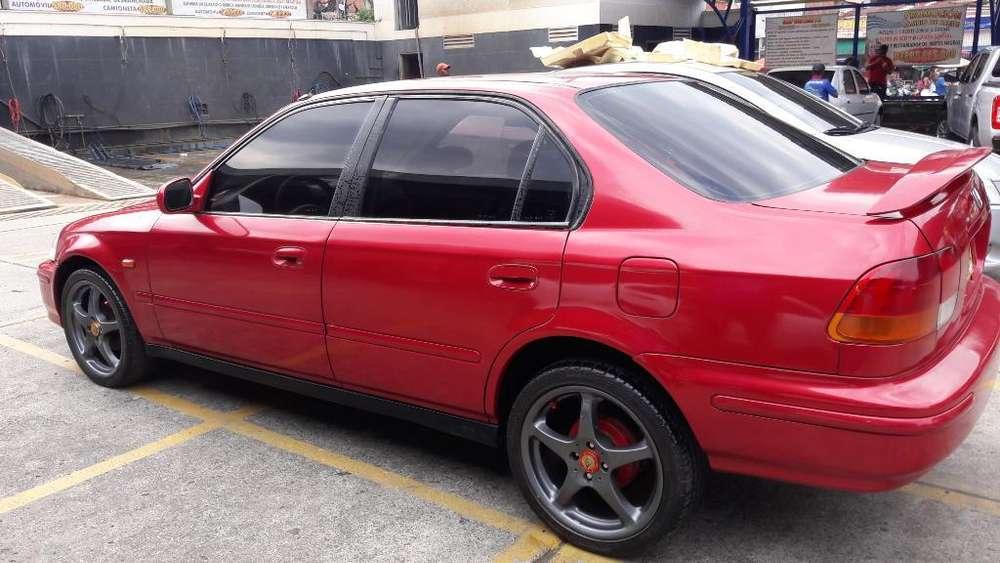 Honda Civic 1996 - 211100 km