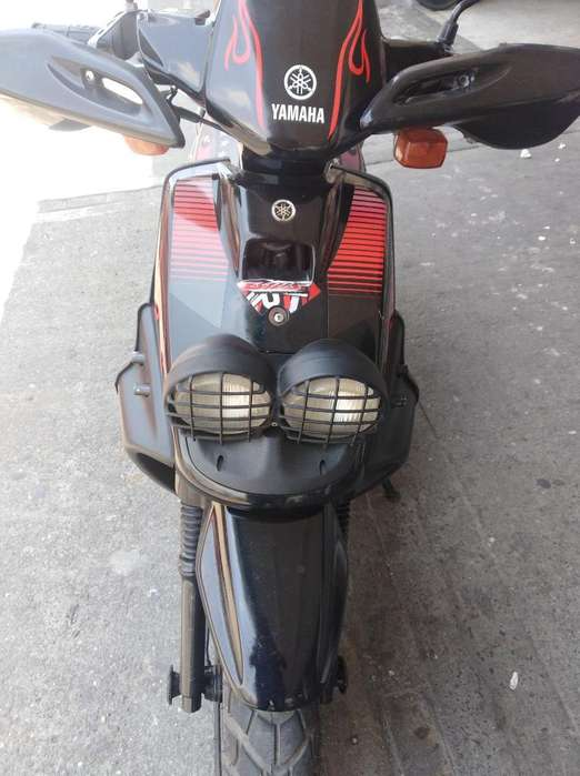 <strong>yamaha</strong> Bwis 2006