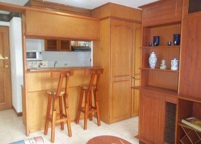 <strong>apartamento</strong> AMOBLADO EN EL POBLADO SECTOR VIZCAYA EN RENTA