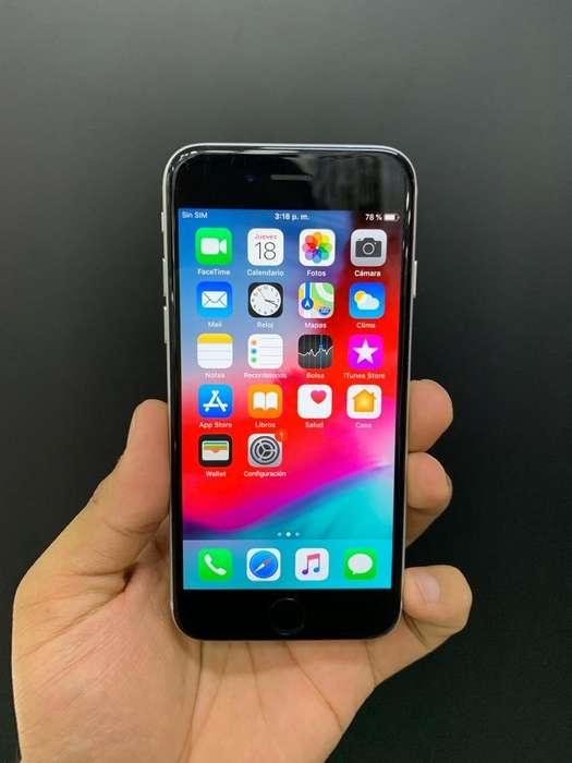 iPhone 6S Usado 16 Gb