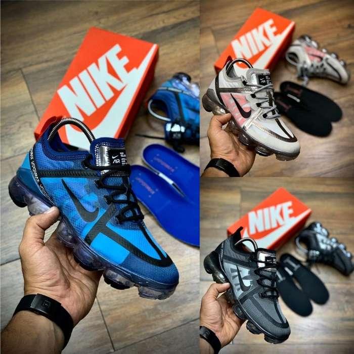 Zapatillas Nike Vapor Max Hombre