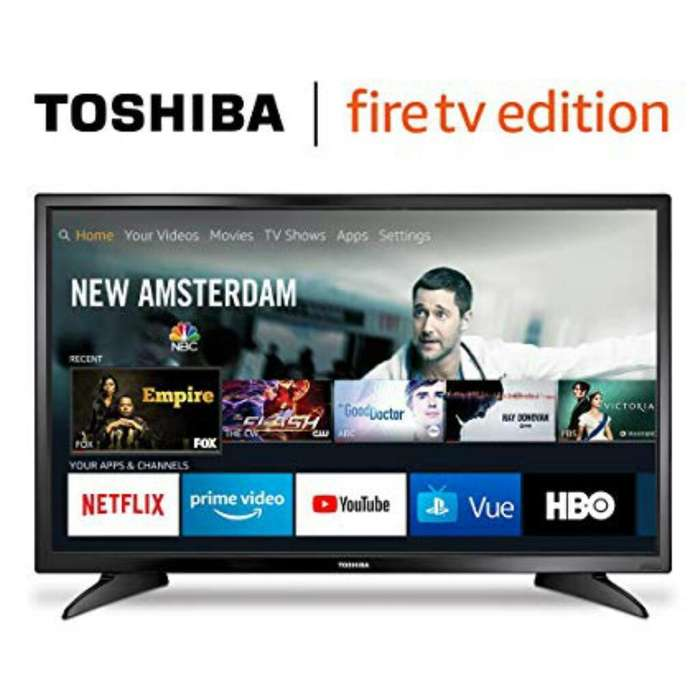Smart Tv 32phd con Wi-fi Marca Toshiba
