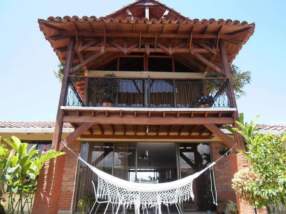 EXCELENTE casa campestre en Pereira GANGAZO!!!