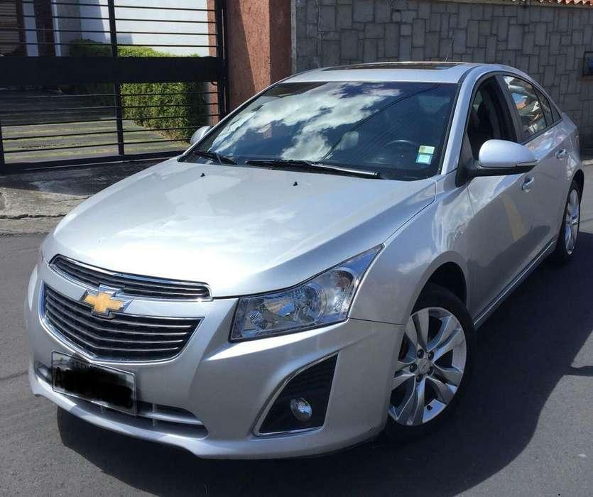 Chevrolet Cruze 2014 - 99000 km