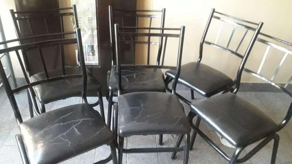 <strong>silla</strong>s Caño