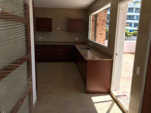 Departamento de Venta 174m² 3 Habitaciones 3 Estacionamientos