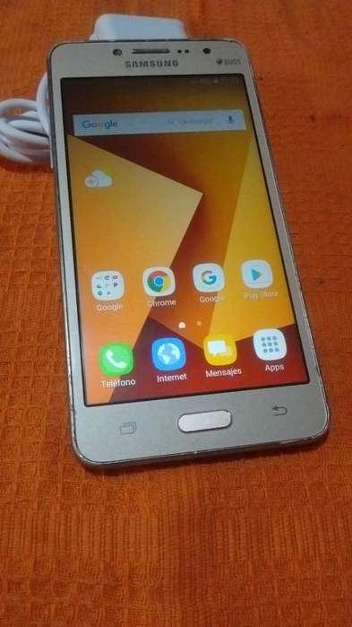 Samsung J2 Prime Libre Impecable