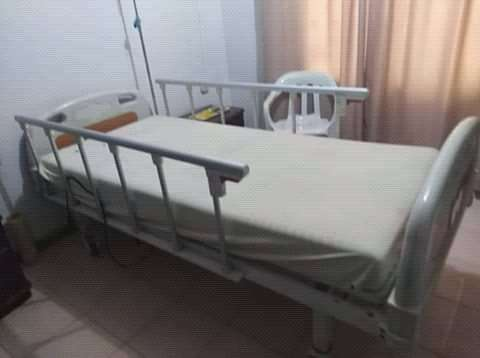 CAMA HOSPITALARIA ELECTRICA EN CARTAGENA TEL 3004113299 1.800.000 PESOS