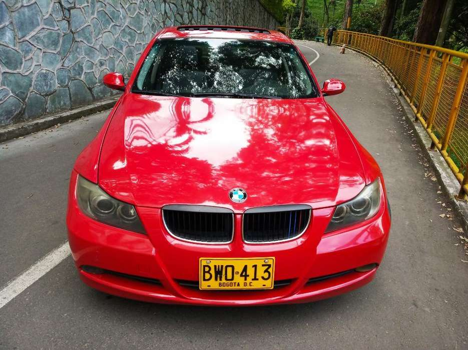 <strong>bmw</strong> Série 3 2006 - 1680000 km