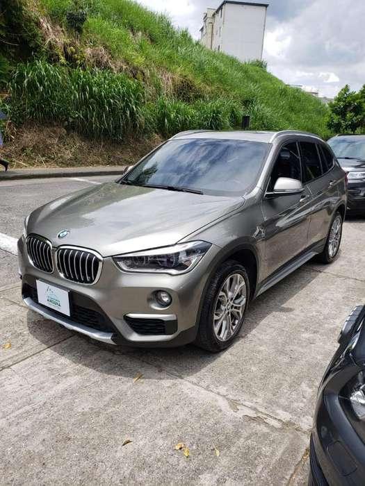 BMW X1 2019 - 17100 km