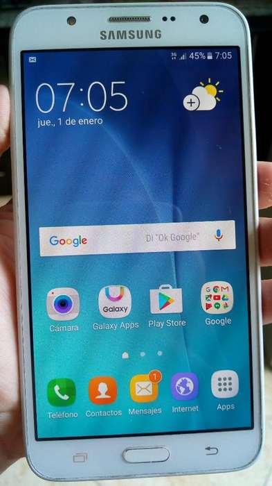Samsung Galaxy J7 Perfecto Estado Barato