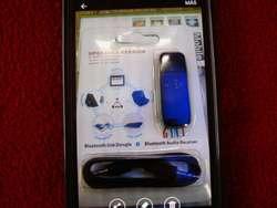 Vendo dispositivo pacer bluettoth