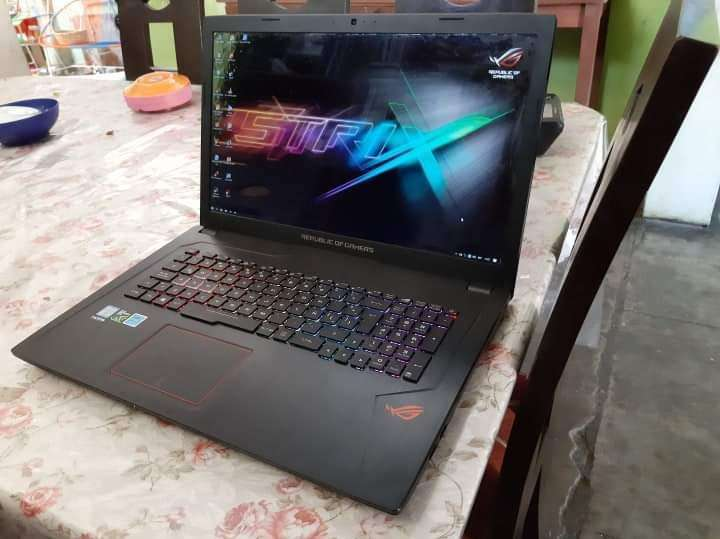 Laptop Gamer Asus
