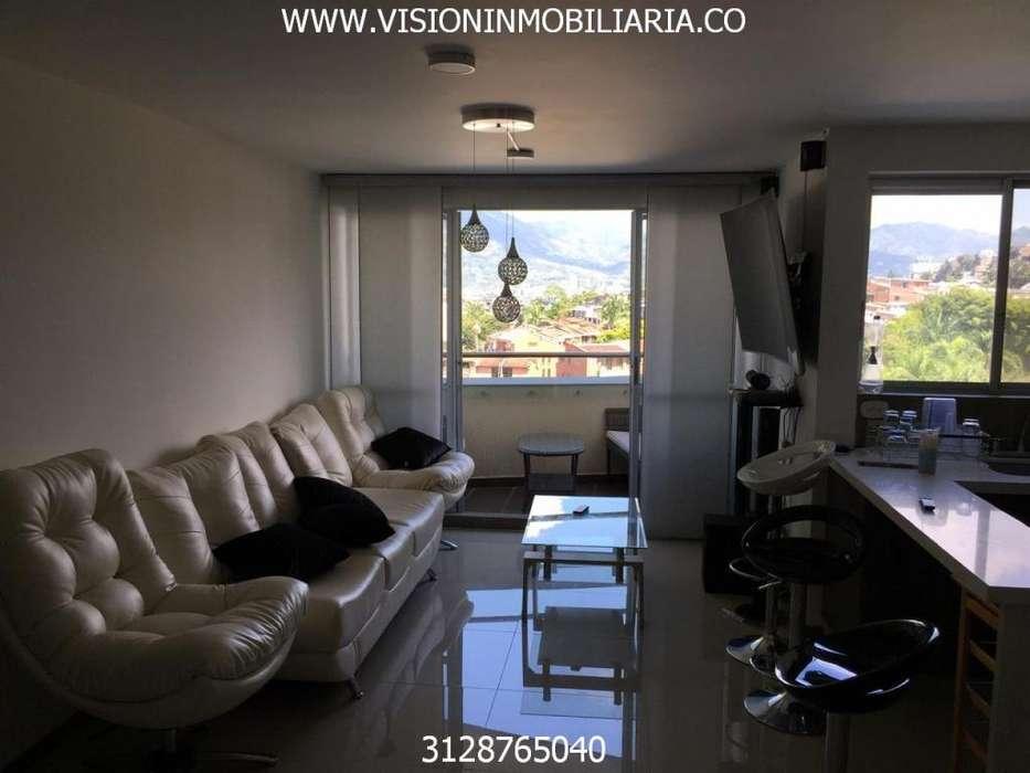 Arriendo Apartamento APT-051 de 84 mts2 Vía Armenia Pereira