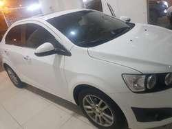 Vendo Carro Chevrolet Sonic