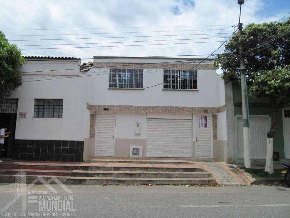 Arriendo Casa Bucaramanga Comuneros