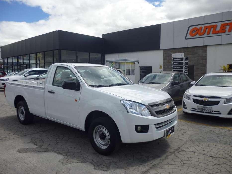Chevrolet D-Max 2015 - 81346 km