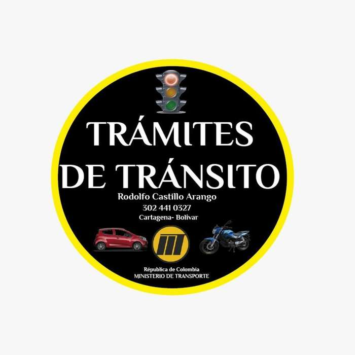 Trámites de Tránsito Cartagena
