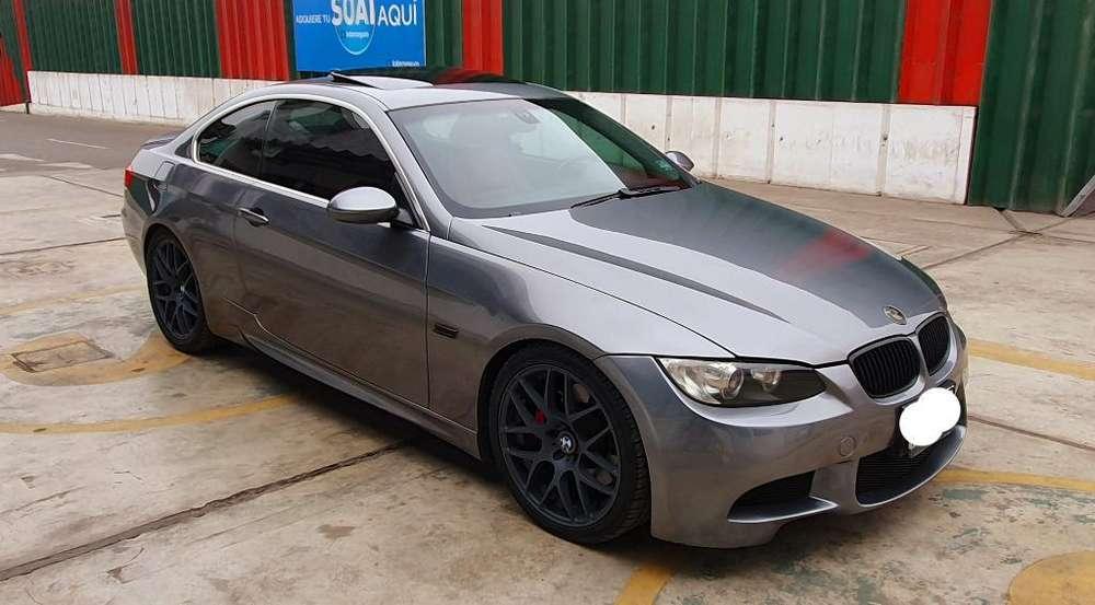 BMW 335i 2007 - 63000 km