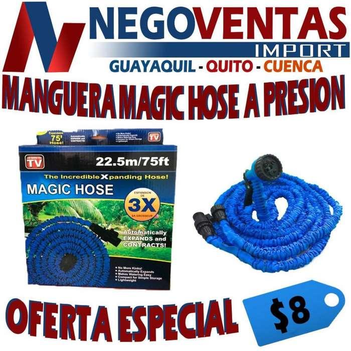 MANGUERA A PRESION PRECIO DE OFERTA