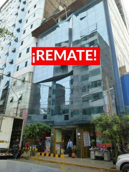 ¡Remate! Ahora 149,255 Hasta El 17.10.19 Local Comercial en Gamarra
