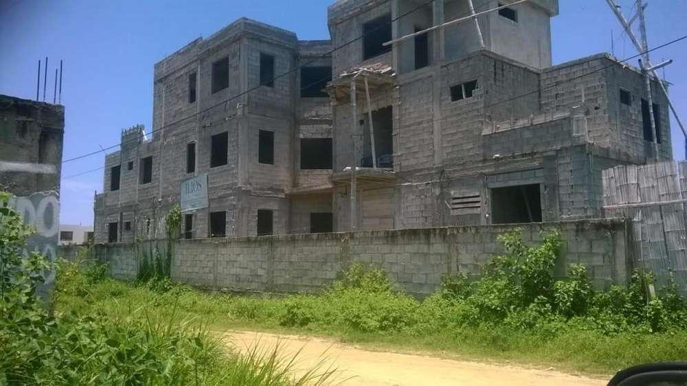 Venta de Proyecto del lado del mar y buena vista para constructora, inversionista o grupo familiar
