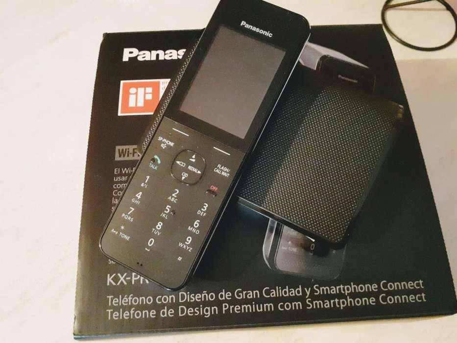 Telefono Inalambrico Wi-fi Panasonic
