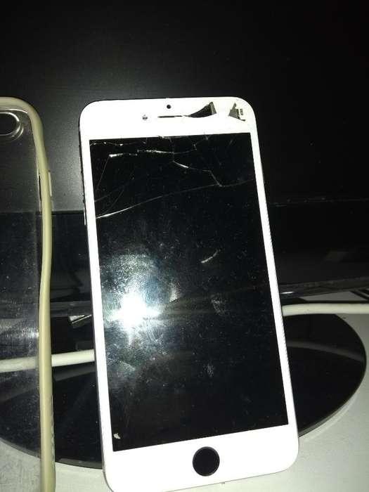 iPhone 6 Plus 64 Gb Roto Repuesto