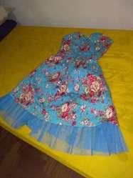 Vestidos de Fiestas Talla 2
