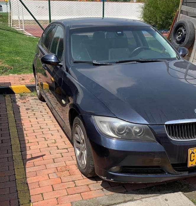 BMW Série 3 2008 - 90000 km