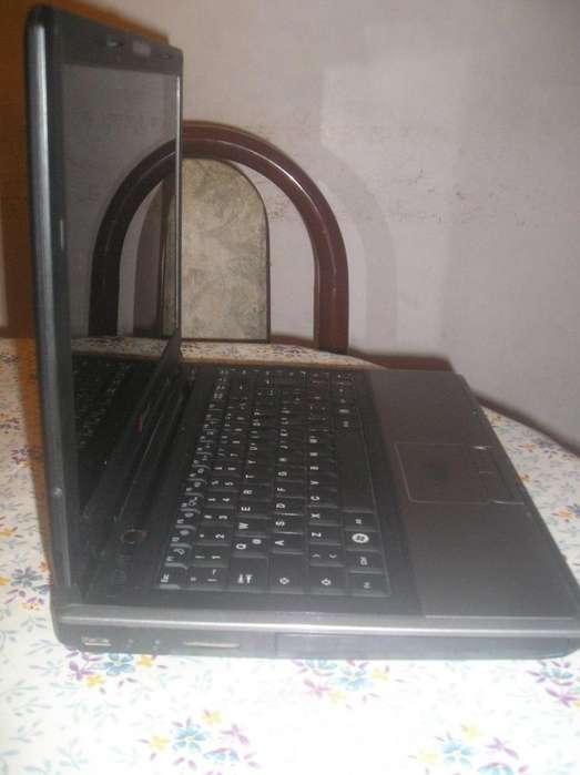 Notebook Olivetti Mod Olibook Serie 500 Core Dos Duo Ram 2gb