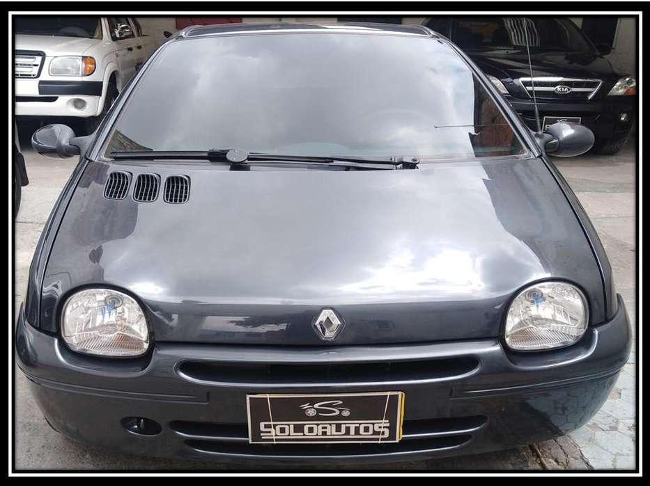 Renault Twingo 2009 - 150000 km