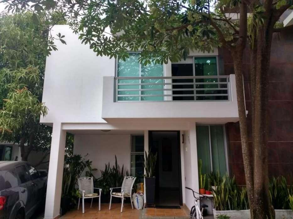 Casa en Villa Campestre en Venta 200mts2