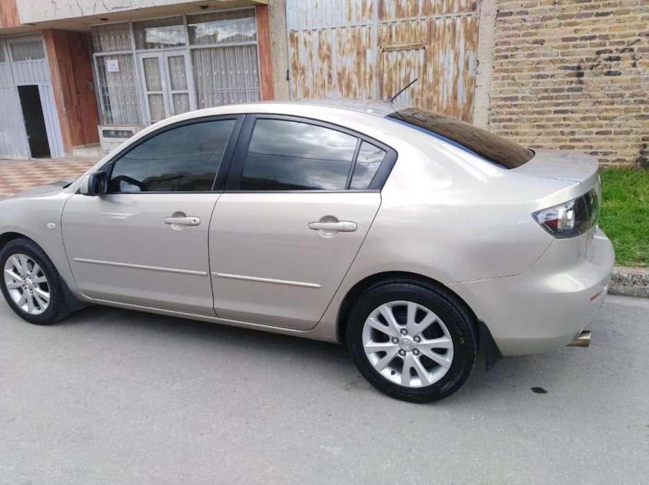 Mazda 3 2008 - 94000 km