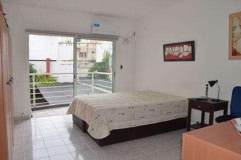 Departamento en alquiler temporario de 1 dormitorios en Almagro