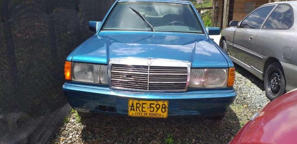 <strong>mercedes</strong>-Benz Otros Modelos 1982 - 1000 km