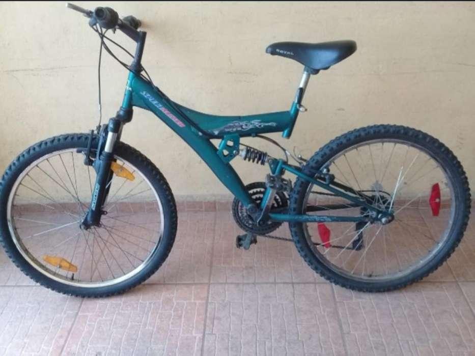 Se Vende <strong>bicicleta</strong> en Perfecto Estado