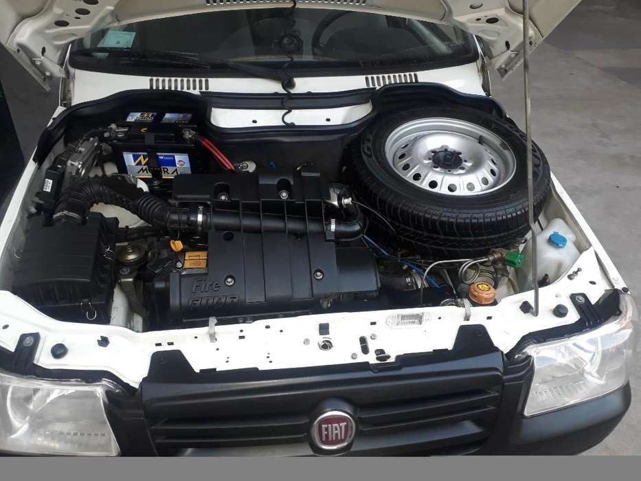 Fiat Fiorino 2014 - 130000 km