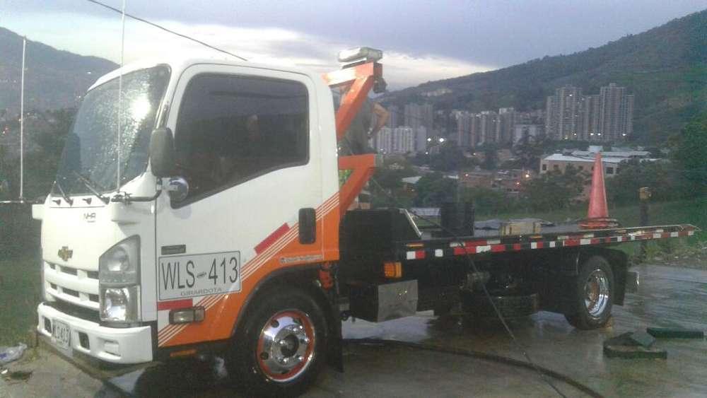 Servicio de Grúa 3002159881 Wasp