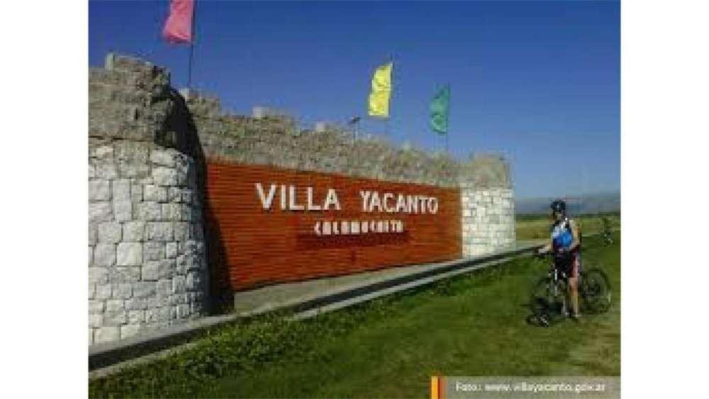 Villa Yacanto, Cordoba 100 - UD 29.000 - <strong>terreno</strong> en Venta